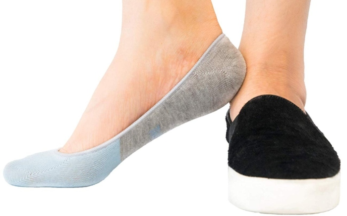 Best Low-Cut Socks for Women for a No-Show, No-Slip Look – Footwear News