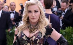 PHOTOS: Madonna's Style Evolution, From the