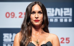 Megan Fox'Battle of Jangsari' film press