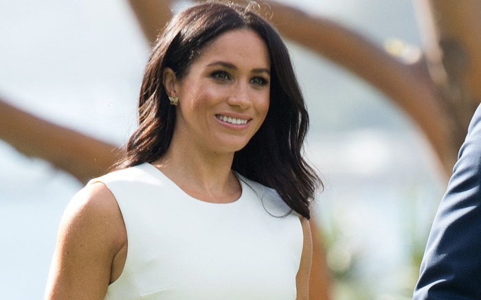 Prince Harry and Meghan Duchess of Sussex tour of Australia – 16 Oct 2018