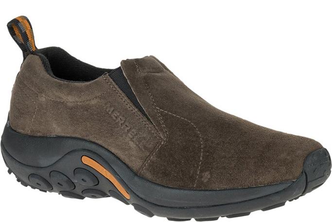 Merrell Jungle Moc Slip-On Shoe