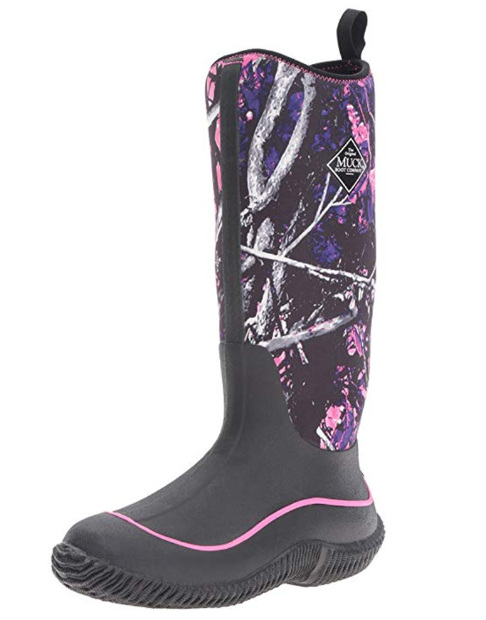 muck boots, womens hunting boots