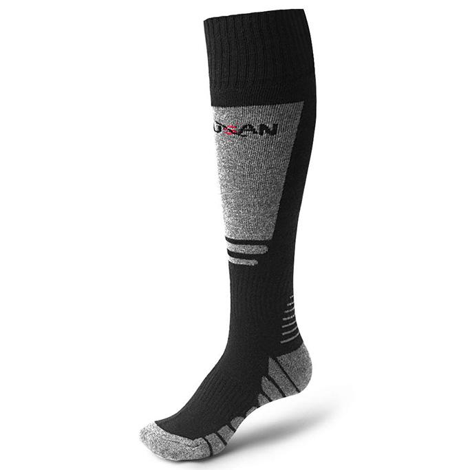Musan Wool Ski Socks