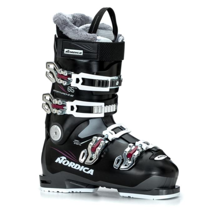 Nordica Sportmachine 65 W, Womens Ski Boots, shoes