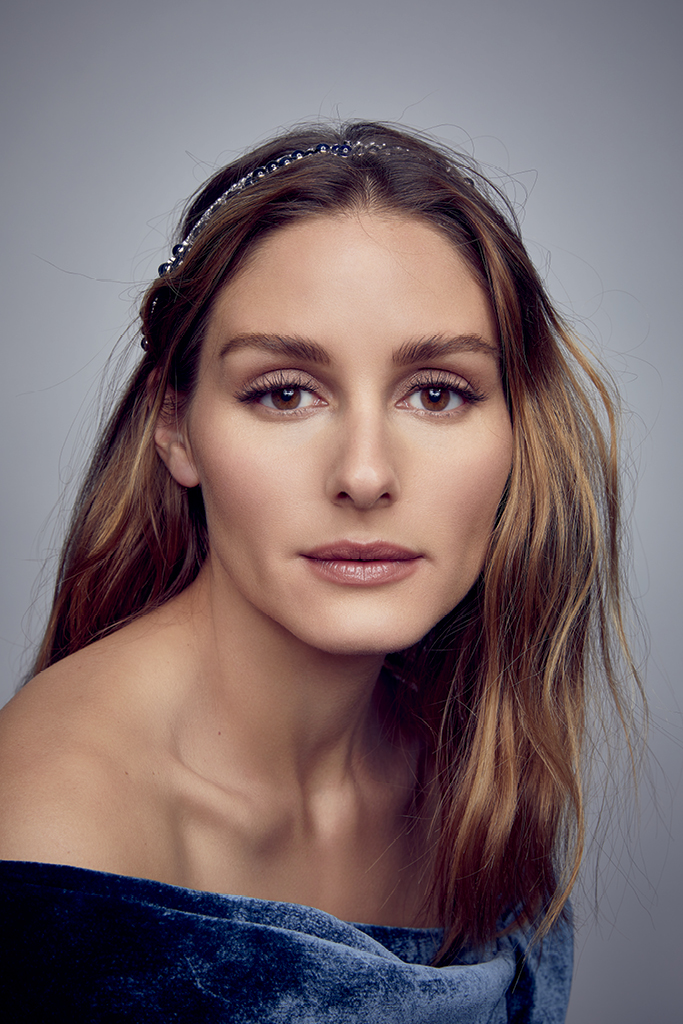 olivia, palermo, e-commerce, launch, fashion, style, icon