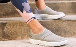 Oofos Sneaker
