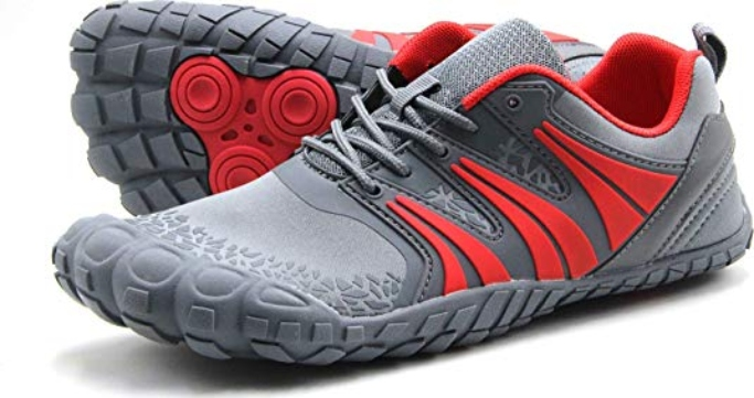 Oranginer Men's Barefoot Shoes