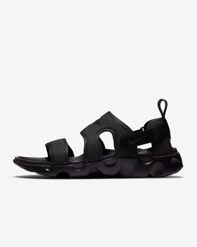 Nike Owaysis sandal, best women's nike shoes