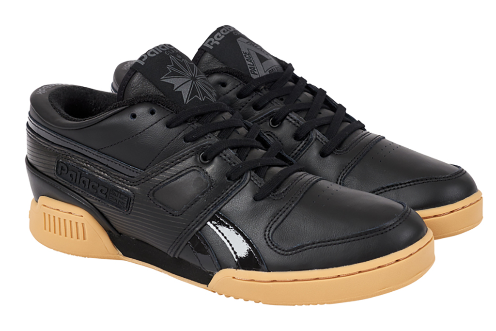 Reebok x Palace Pro Workout Low