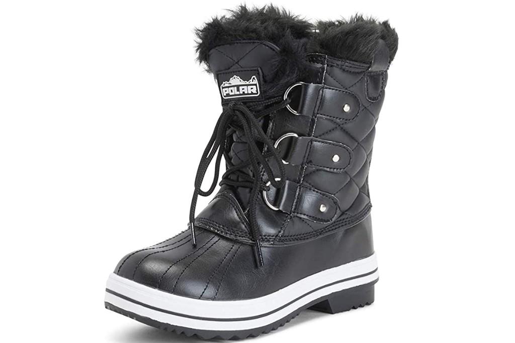 Polar Snow Boot