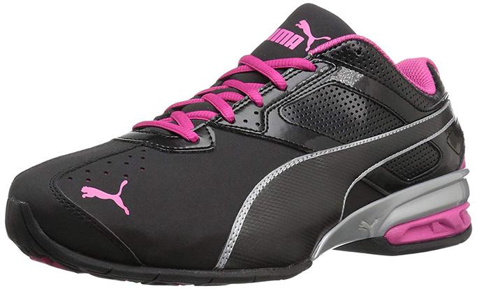 Puma Women's Tazon 6 FM Cross-Trainer Shoe