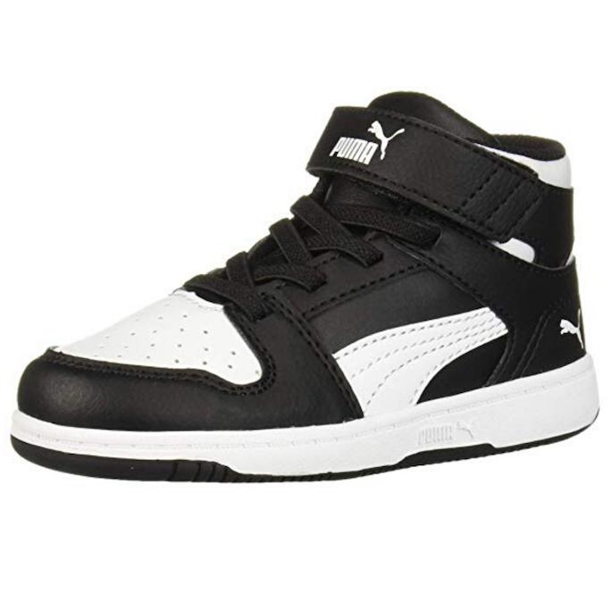 Puma-Velcro-Sneakers-