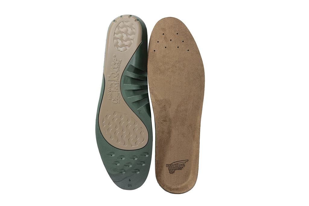 Red Wing Heritage Comfort Force Footbed