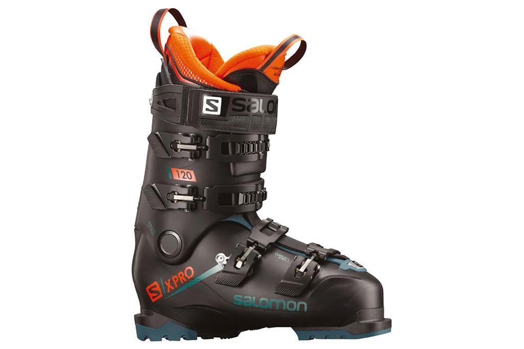 snow boots, snow
