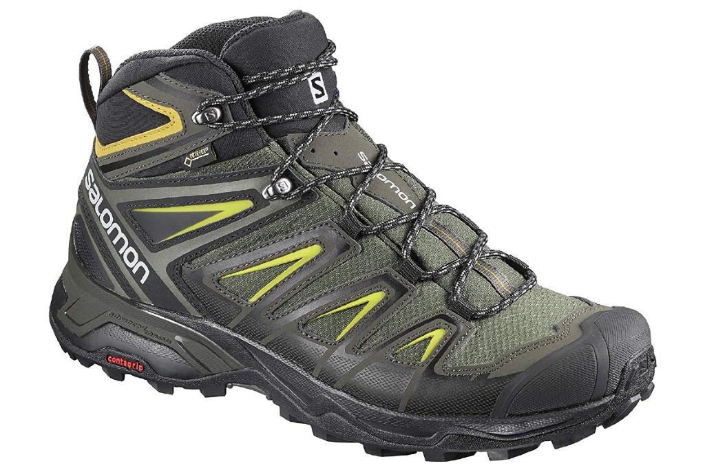 Salomon X Ultra 3 Mid Gore-Tex Hiking Boots
