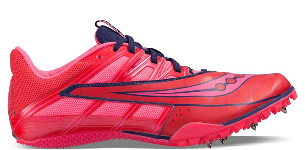 Saucony Track Shoes