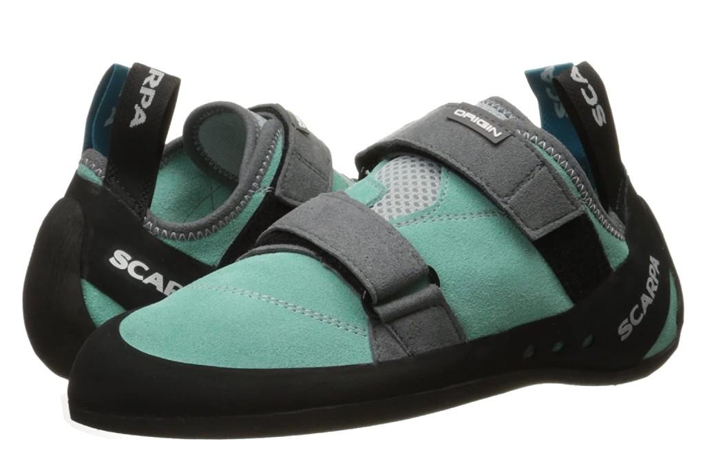Scarpa Origin Climbing Shoes