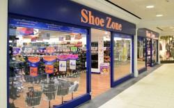 Shoe Zone Store UK