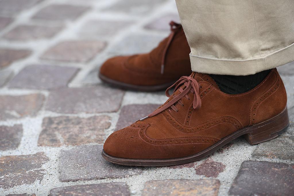 Best Men's Brogues: Classic Shoe Styles