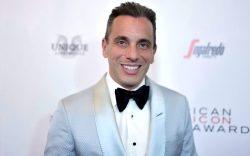 Sebastian Maniscalco attends the 2019 American