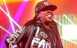 Missy Elliott58th Annual Grammy Awards, Warner