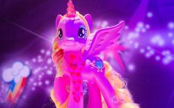 A My Little Pony Cutie Mark