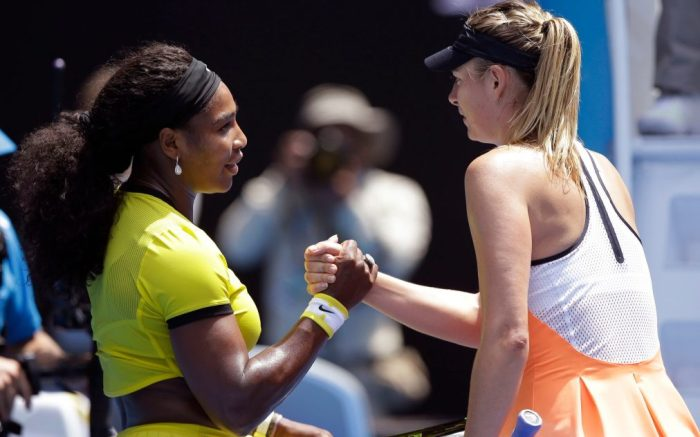 Australian Open Tennis, Melbourne, Australia