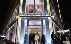 Atmosphere Nordstrom Mens Store VIP Party,
