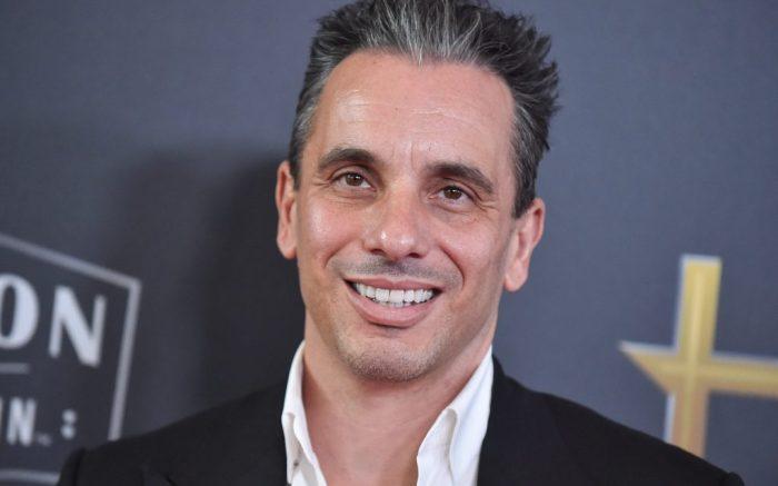 Sebastian ManiscalcoHollywood Film Awards, Arrivals, Los Angeles, USA - 04 Nov 2018