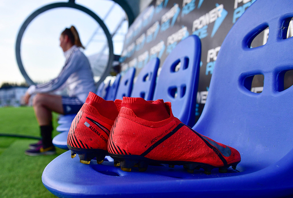 Best Girls Soccer Cleats for Speed