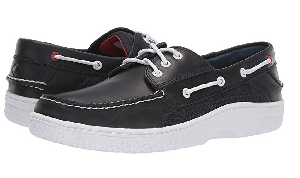 sperry mens billfish boat shoe