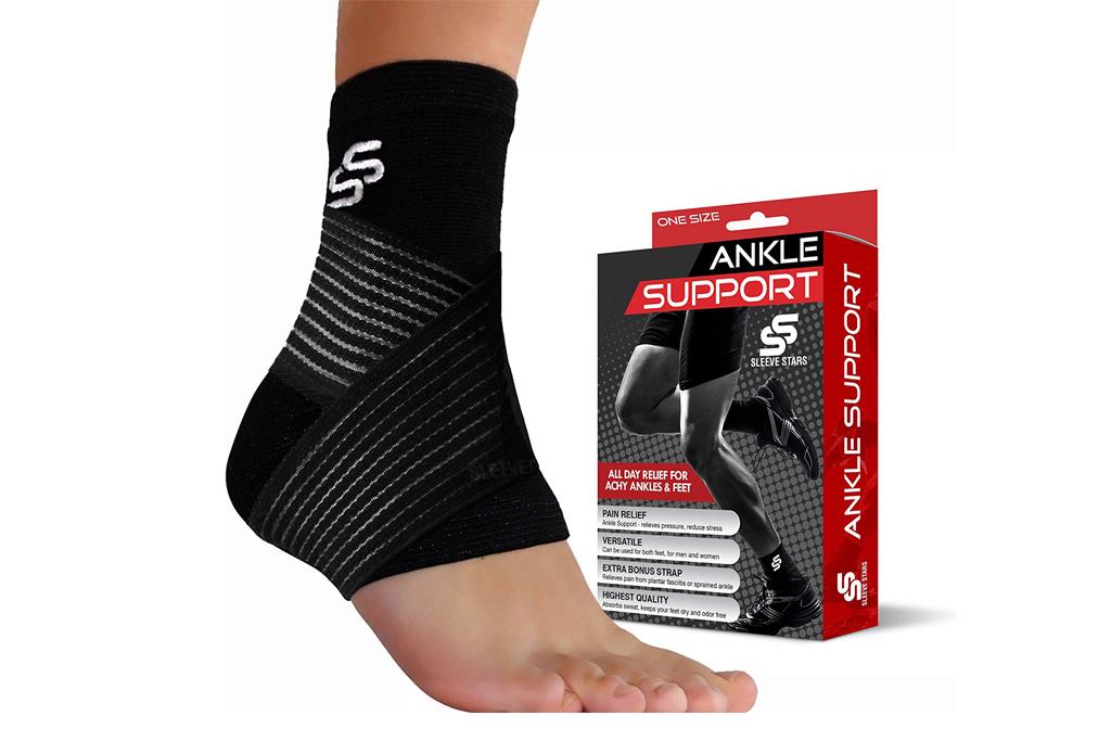 ss sleeve ankle brace
