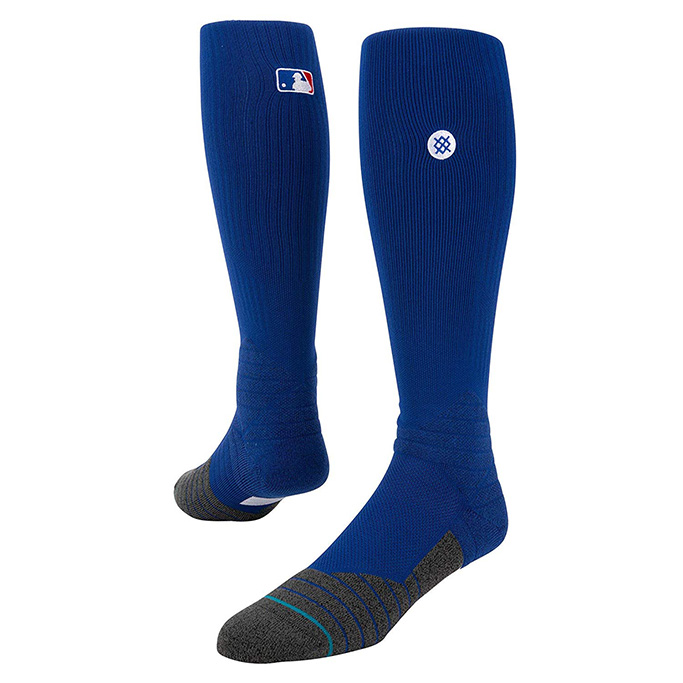 Stance Diamond Pro OTC MLB Sock