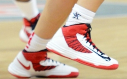 best womens basketball shoes