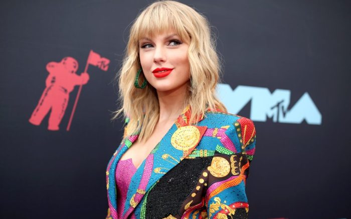 MTV Video Music Awards, Arrivals, Prudential Center, New Jersey, USA – 26 Aug 2019