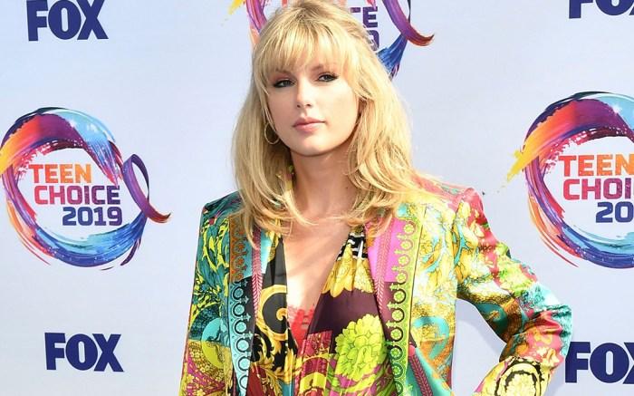 Teen Choice Awards, Arrivals, Los Angeles, USA – 11 Aug 2019