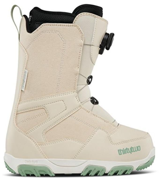 ThirtyTwo Shifty Boa Snowboard Boot