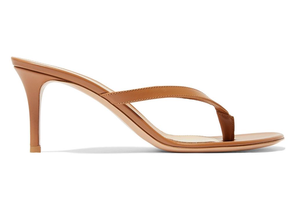 Gianvito Rossi Calypso sandals