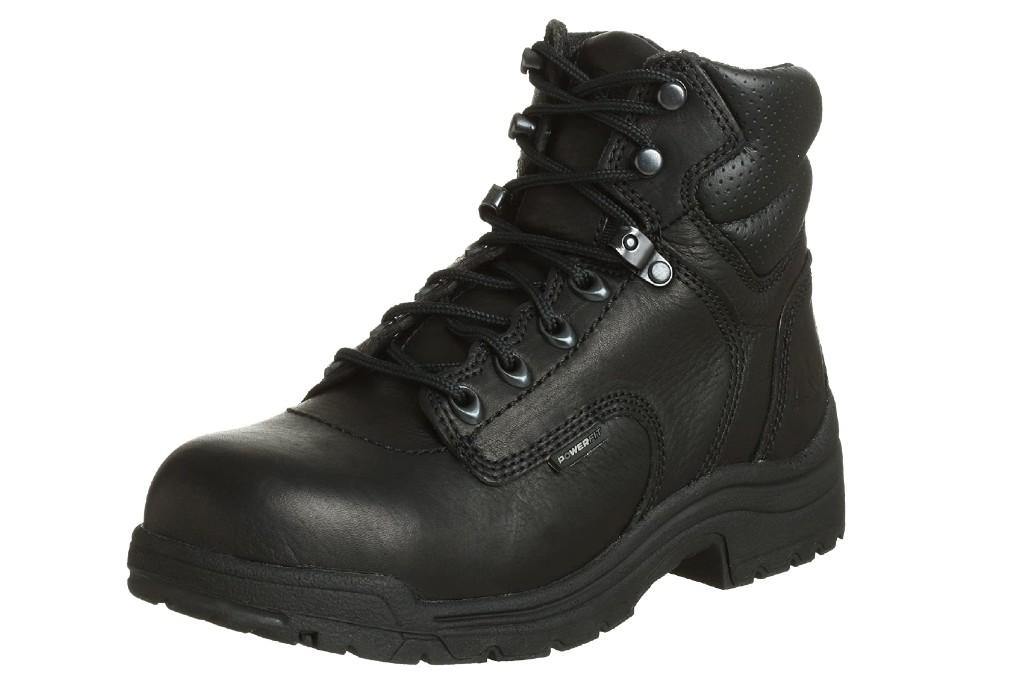 Timberland Pro Titan Steel Toe Work Boot
