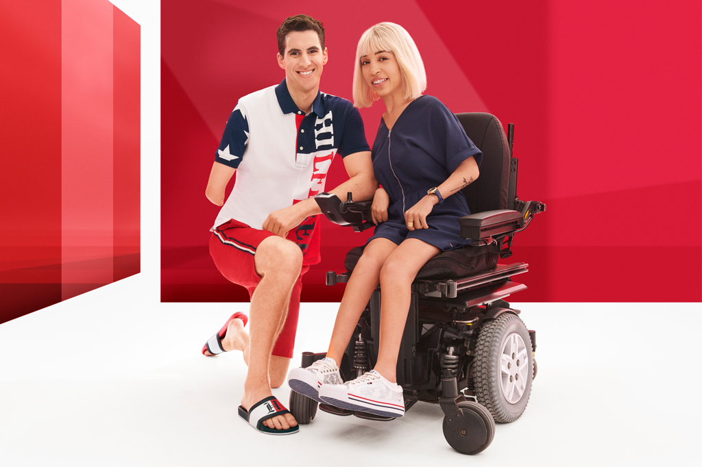 Tommy Hilfiger Adaptive Fashion