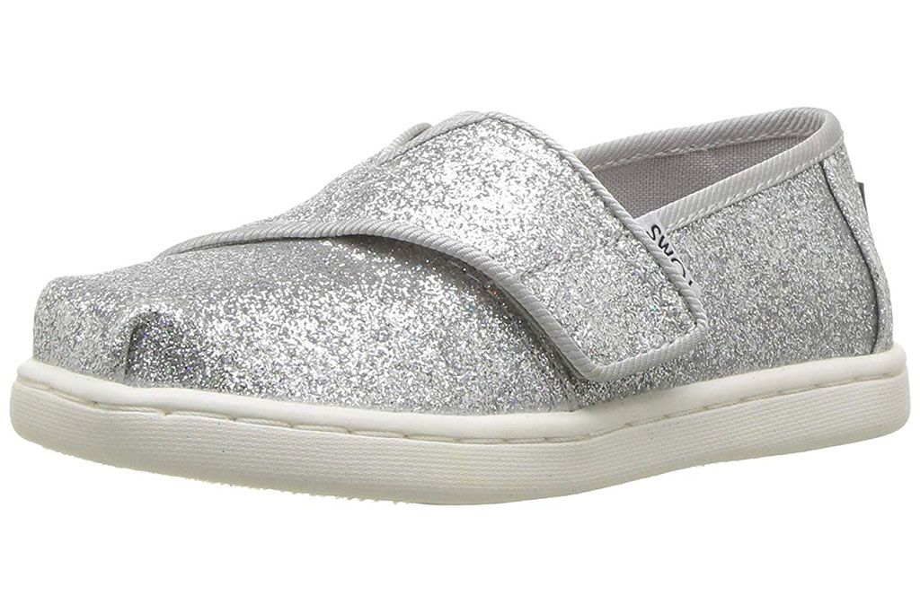 Toms, Kid shoes, girls shoes