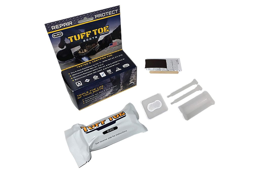 tuff toe shoe glue