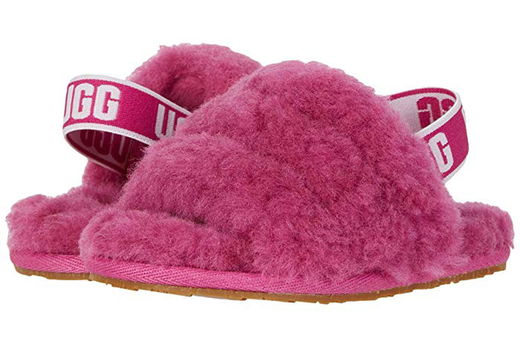 Ugg Fluff Yeah, toddlers' shoe