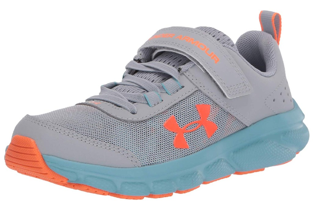 Under Armour Kids' Pre-School Assert 8