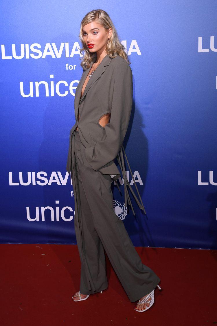 UNICEF Summer Gala, elsa Hosk