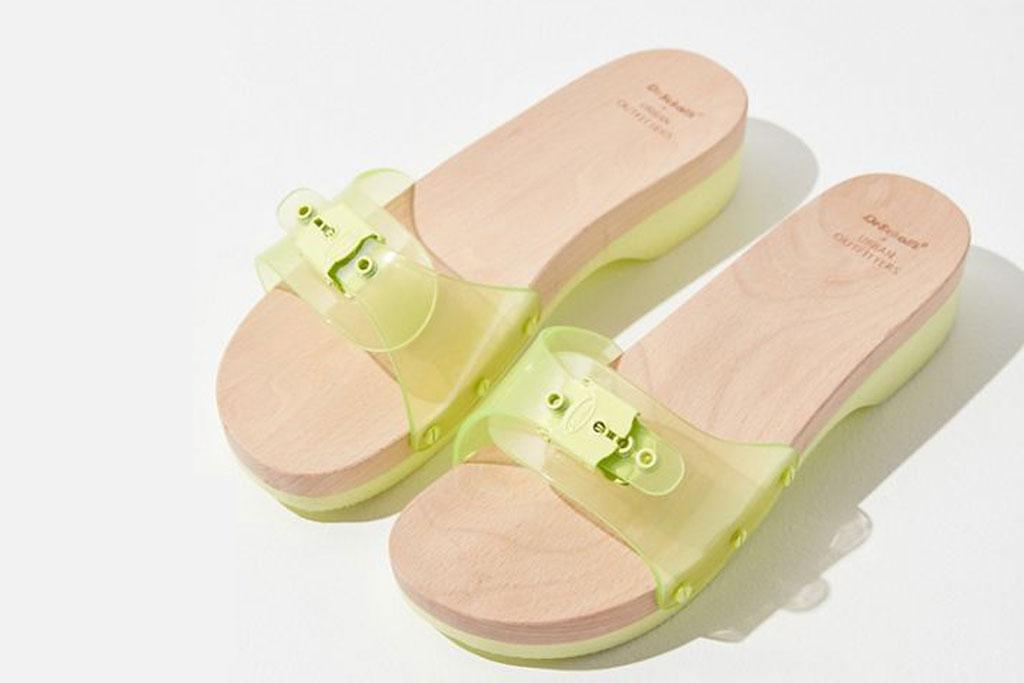 Dr. Scholl's UO Exclusive Original Sandal