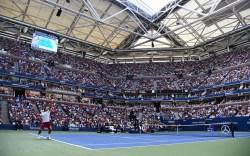US Open 2019: Adidas, Fila, Asics