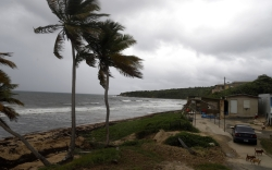 El Negro, Yabucoa municipality, Puerto Rico,