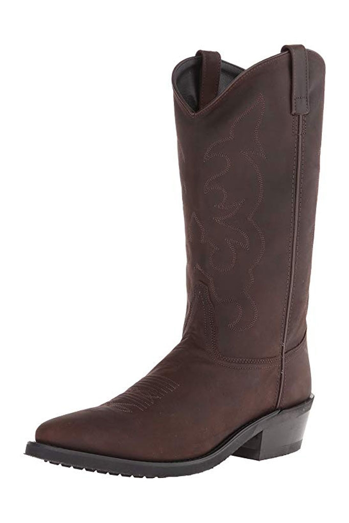 western boot, mens, old west boot, shop