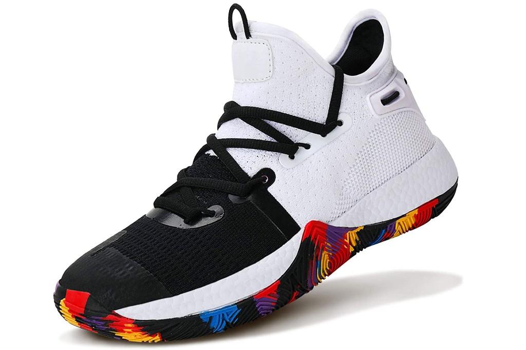 Wetike Basketball Shoes